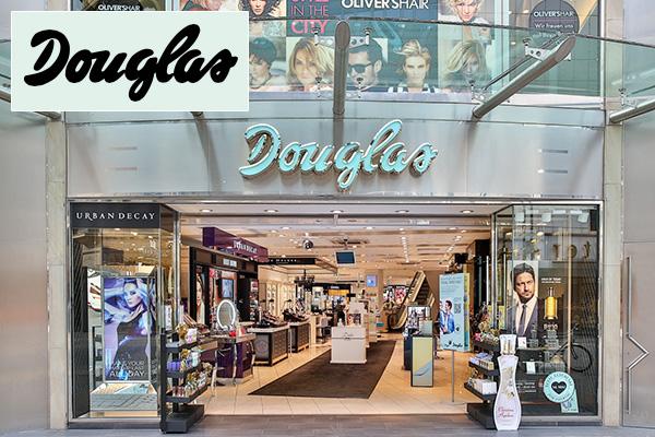 Parfümerie Douglas -Schildergasse Köln