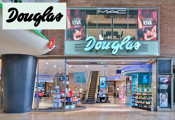 Parfümerie Douglas -Trankgasse Köln