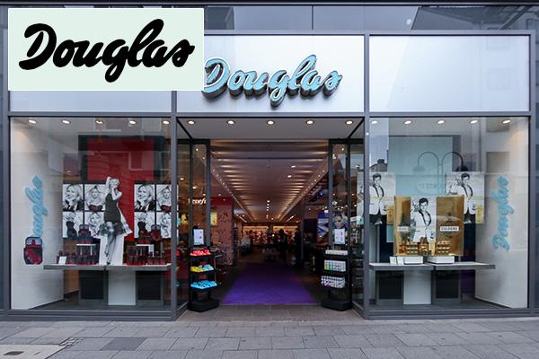 Parfümerie Douglas -Ehrenstraße Köln