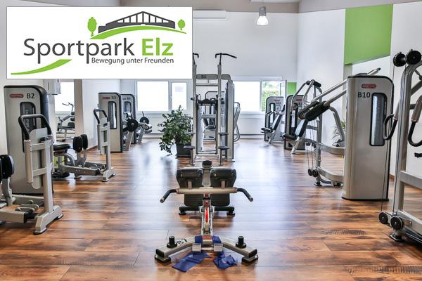 Sportpark Elz  Fitnessstudio