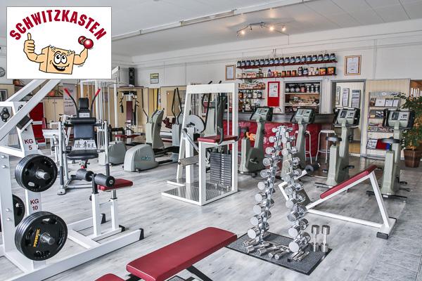 Schwitzkasten Fitness-Studio – Leun