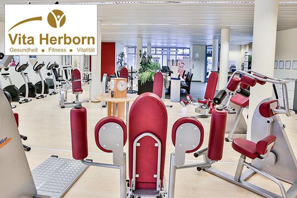 Vita  Fitnessclub -Herborn