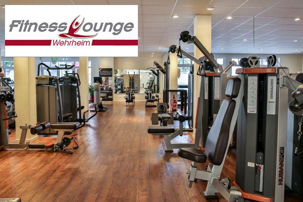 Fitness Lounge -Wehrheim