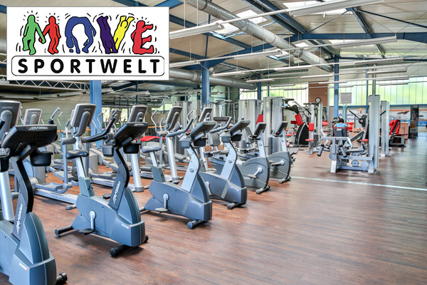 Move Sportwelt  - Marburg