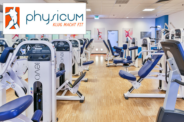 Physicum Fitness- & Saunenwelt – Marburg