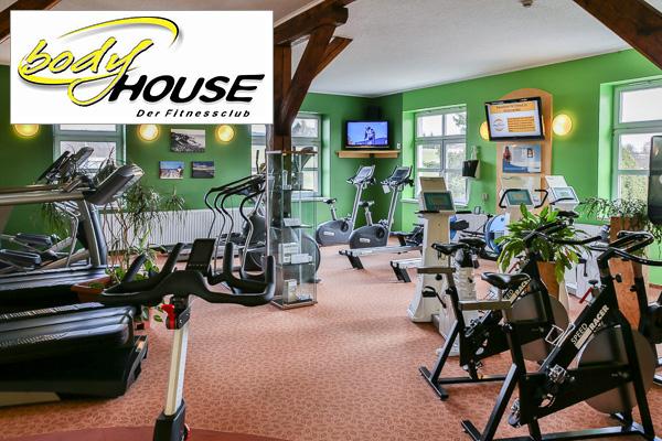 bodyHOUSE  Fitness Studio -Neustadt a.d. Orla