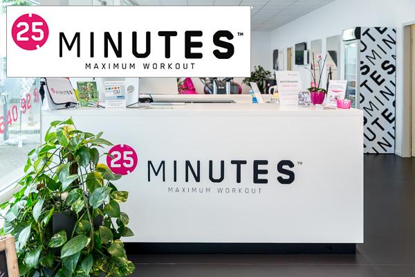 25MINUTES  EMS-Studio -Kaiserslautern