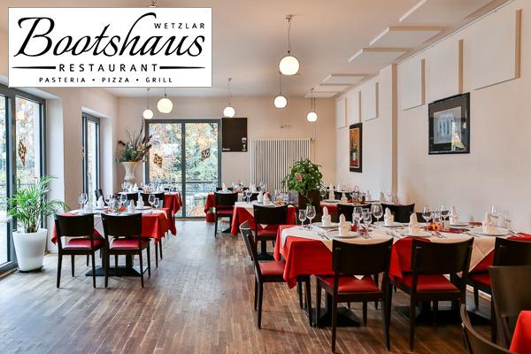 Boothaus  Restaurant -Wetzlar 2015