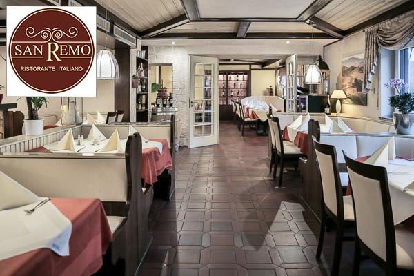 San Remo  Restaurant -Gießen - Lollar