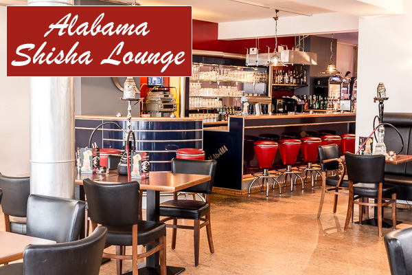 Alabama  Shisha Lounge -Gießen - Lollar