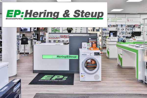 EP: Hering & Steup -Rennerod