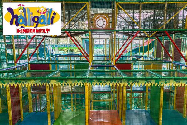 Halligalli  Kinderwelt -Kelkheim
