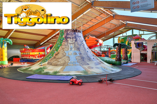 Tiggolino  Kinderspielparadies - Mörfelden-Walldorf