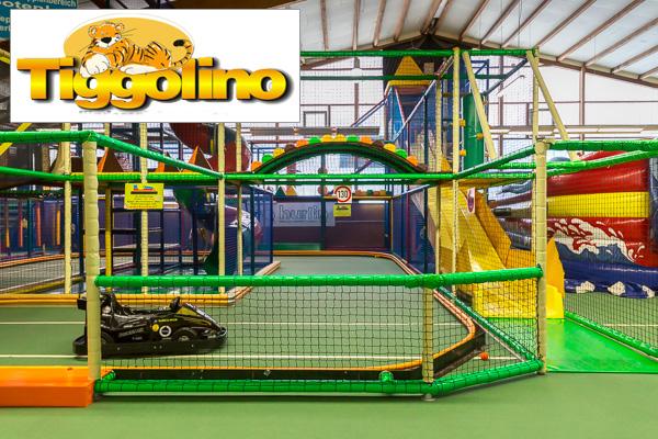 Tiggolino Kinderspielparadies –Raunheim