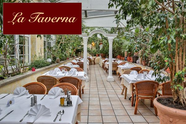 La Taverna  Restaurant -Alzenau