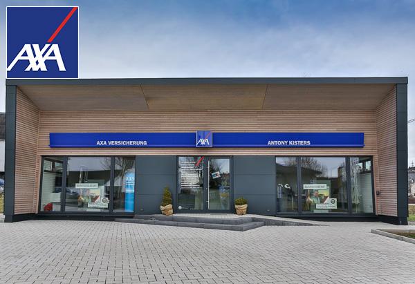AXA  Versicherung Kisters -Hellenhahn