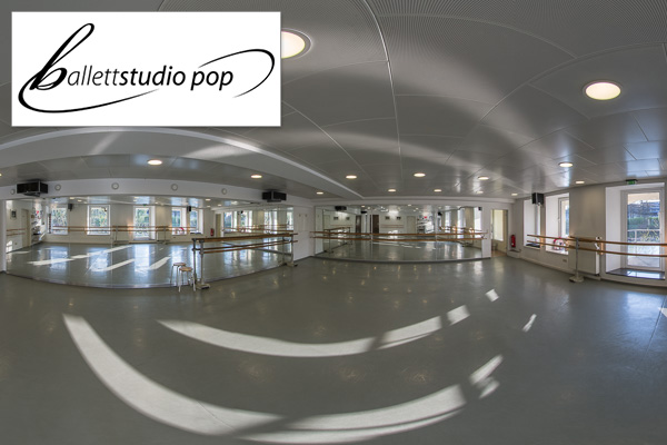 Ballettstudio Pop – Wetzlar