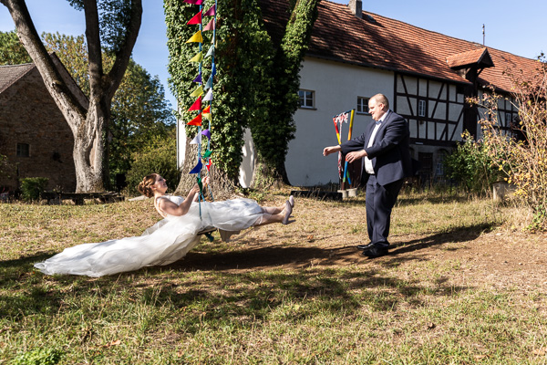 Solms - Oberbiel: Kloster Altenberg Standesamt