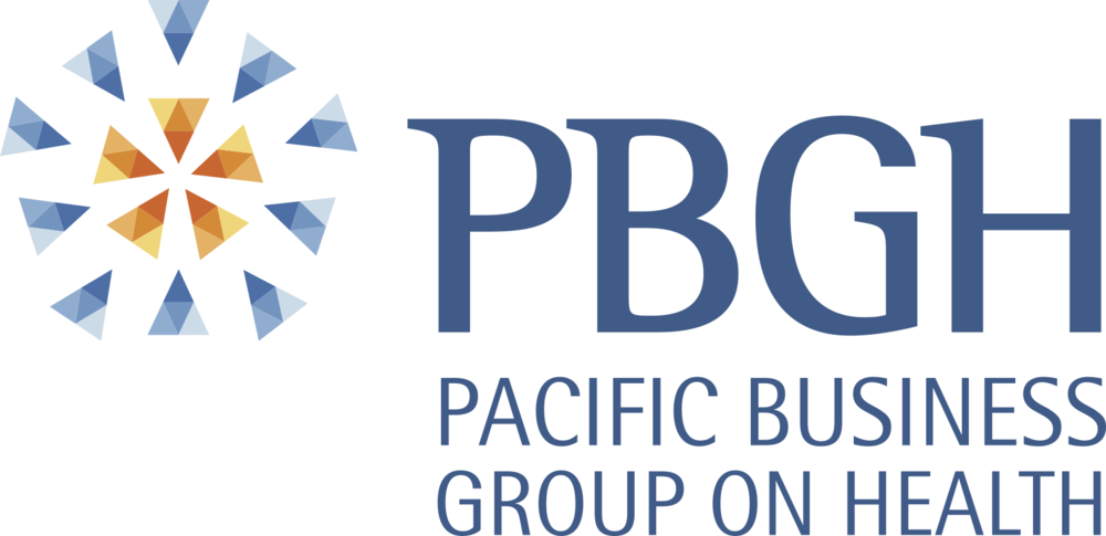 Pacific Business Group on Health