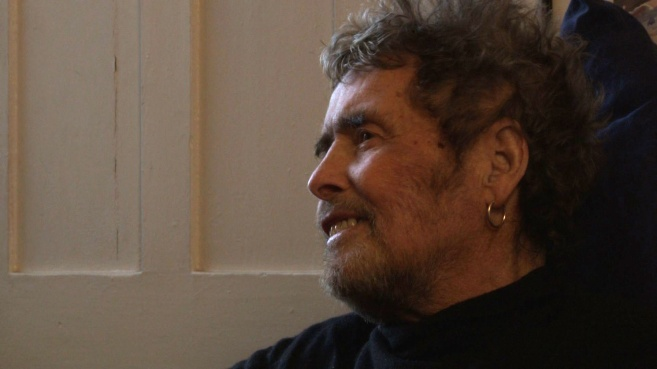 Have we asked enough questions? Documentary of artist Osi Rhys Osmond (Filmed by Lyndon Jones, Edited by Tim Stokes)