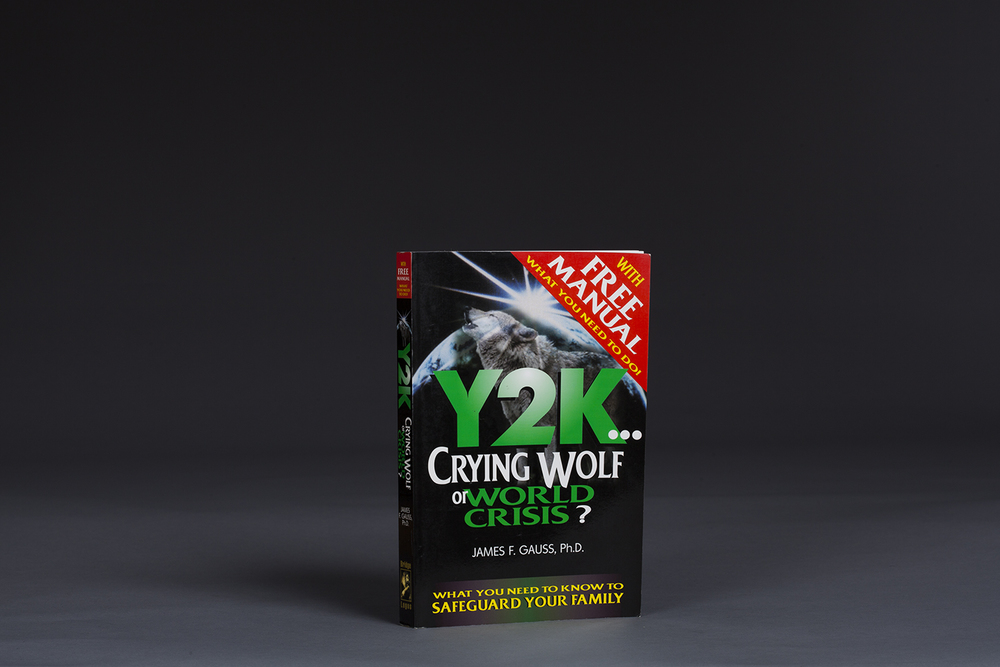 Y2K - Crying Wolf or World Crisis? - 0244 Cover.jpg