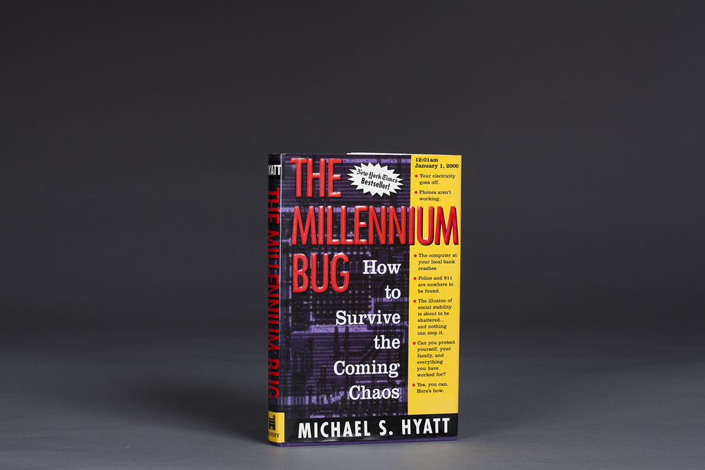 The Millennium Bug (Hardcover) - 9862 Cover.jpg