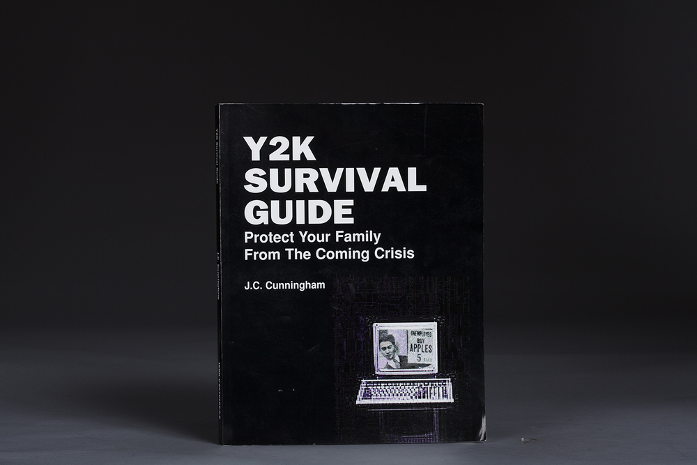 Y2K Survival Guide Protect Your Family from the Coming Crisis - 0986 Cover.jpg
