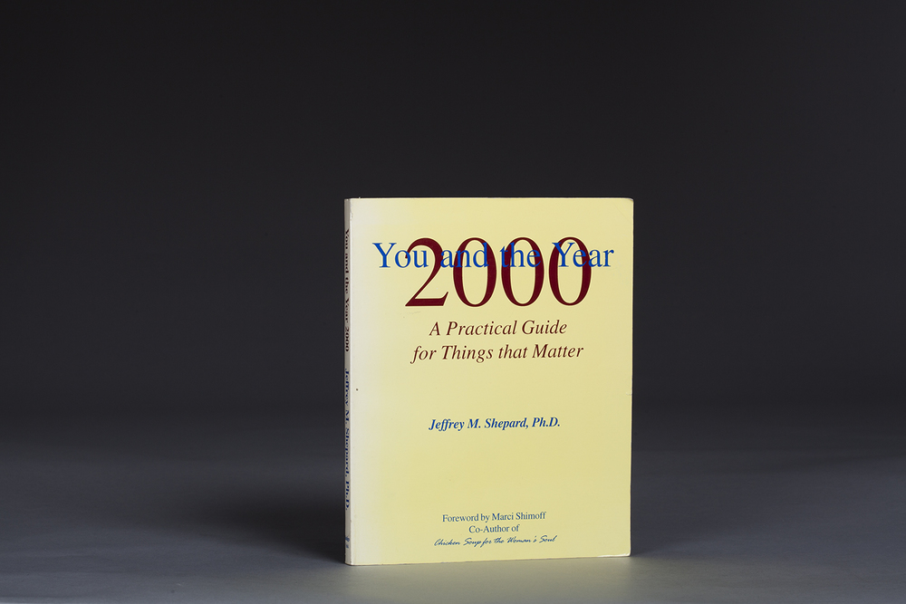 You and the Year 2000 - A Practical Guide - 0633 Cover.jpg