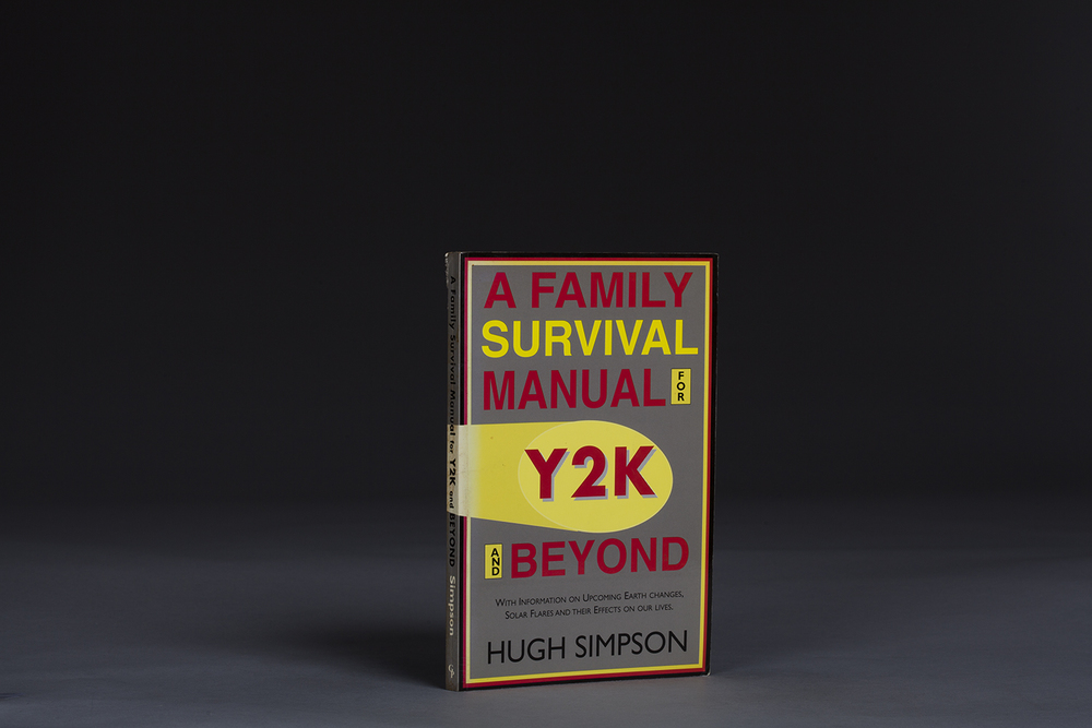A Family Survival Manual for Y2K and Beyond - 0748 Cover.jpg