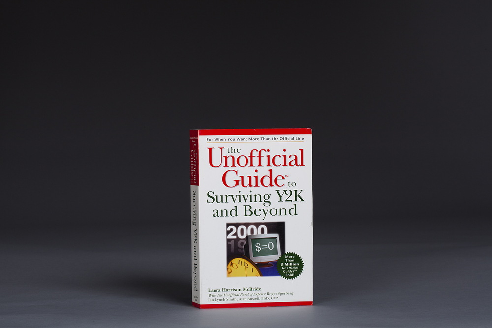 The Unofficial Guide to Surviving Y2K and Beyond - 0311 Cover.jpg
