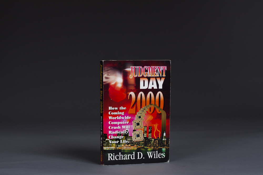 Judgment Day 2000 - How the Coming - 0271 Cover.jpg