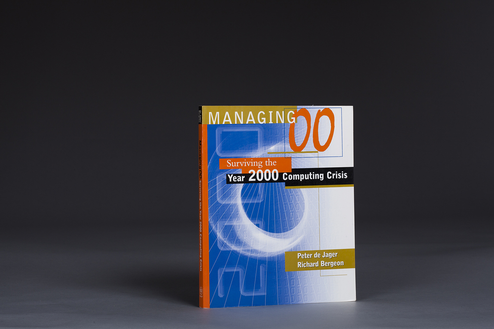 Managing 00 - Surviving the Year 2000 Computing Crisis - 0614 Cover.jpg