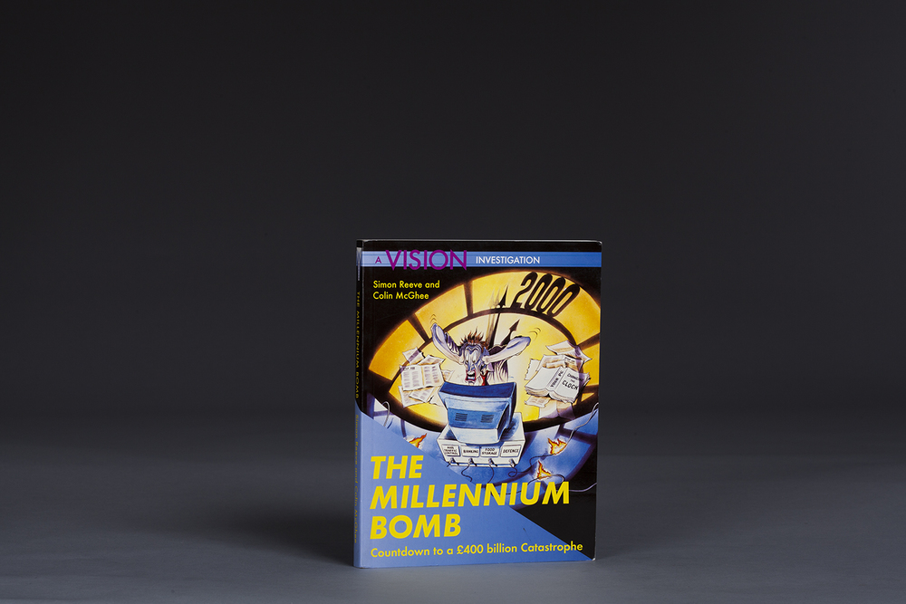 The Millennium Bomb - Countdown - 0389 Cover.jpg