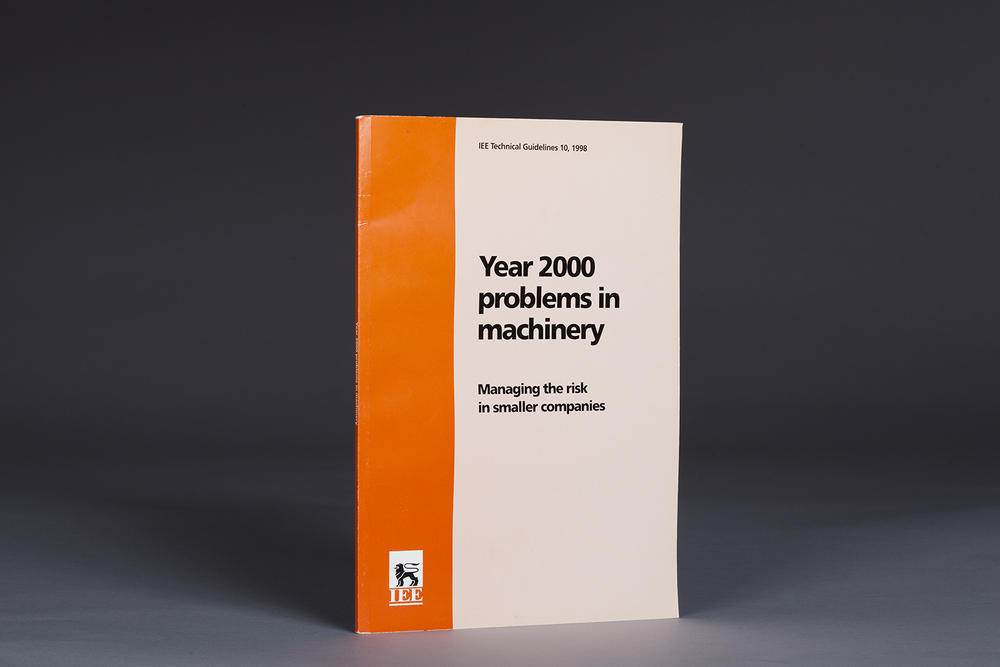 Year 2000 Problems in Machinery - 9686 Cover.jpg