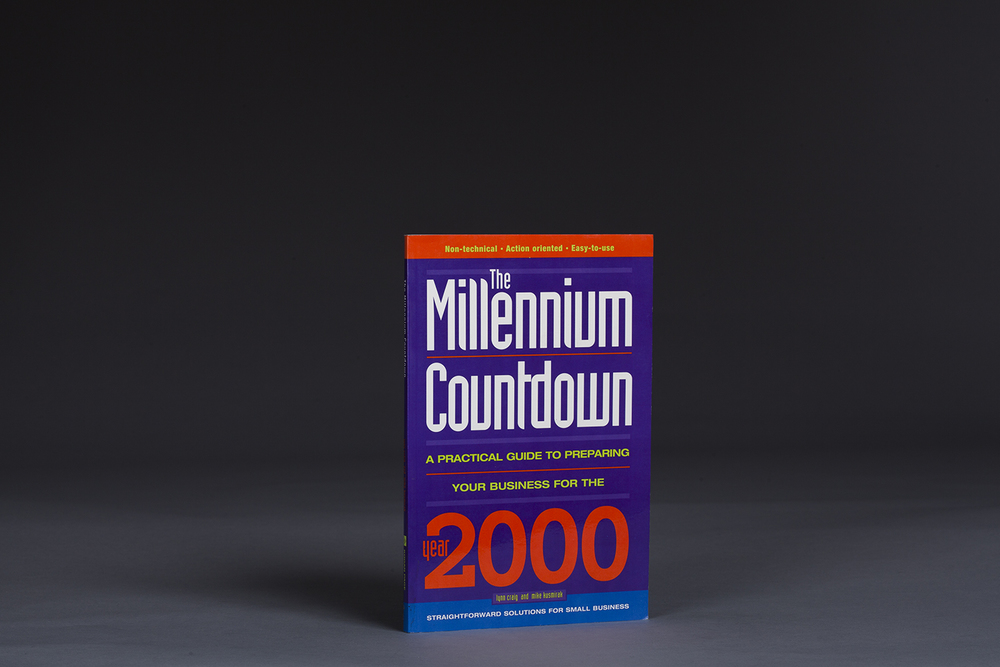 The Millennium Countdown - A Practical Guide - 0276 Cover.jpg