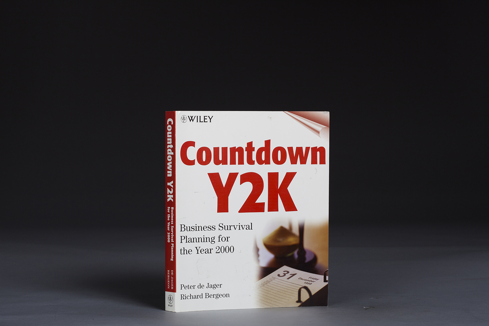Countdown Y2K Business Survival Planning - 0999 Cover.jpg