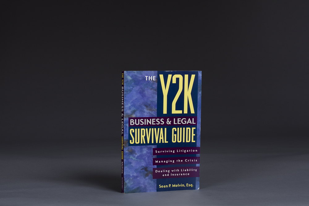 The Y2K Business & Legal Survival Guide - 0233 Cover.jpg