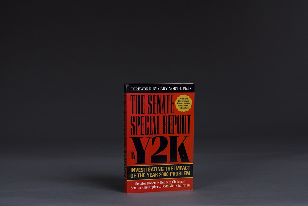 The Senate Special Report on Y2K - 0591 Cover.jpg