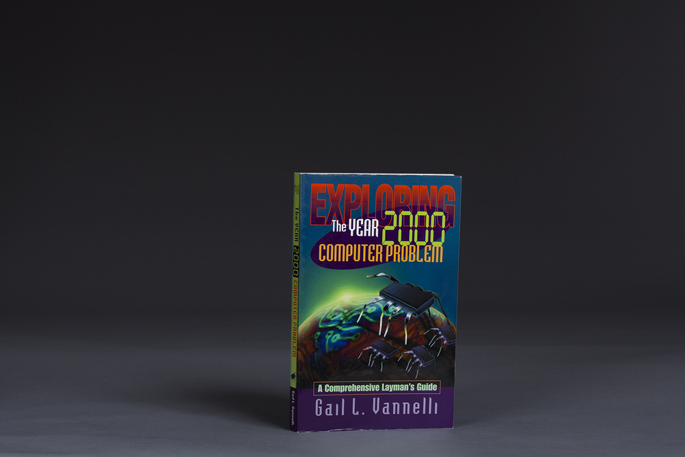 Exploring the Year 2000 Computer Problem - 0426 Cover.jpg