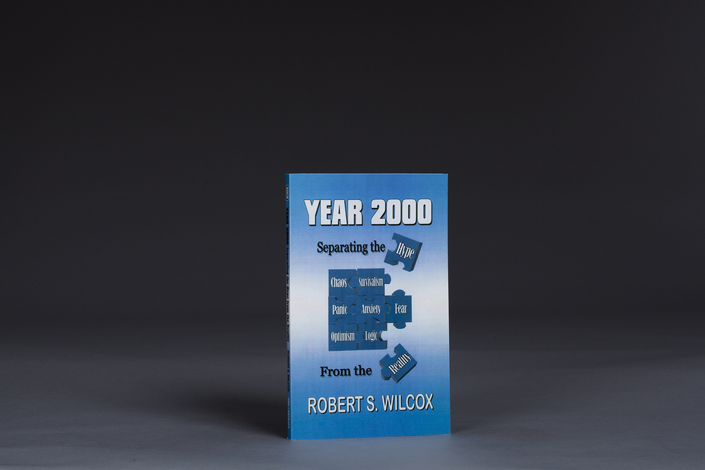 Year 2000 - Separating the Hype from the Reality - 0686 Cover.jpg