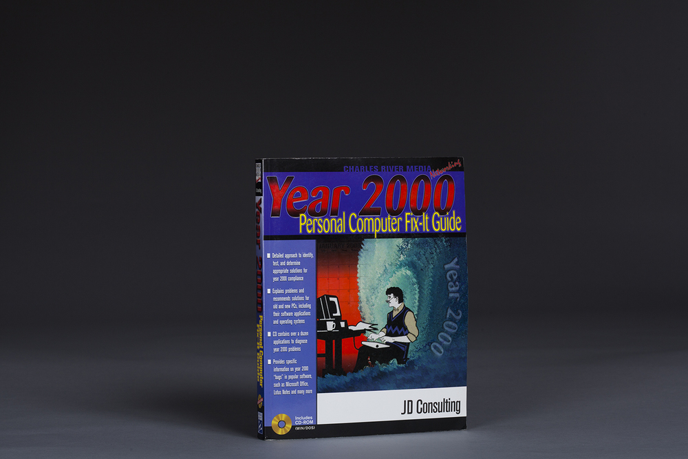 Year 2000 Personal Computer Fix-It Guide - 0078 Cover.jpg