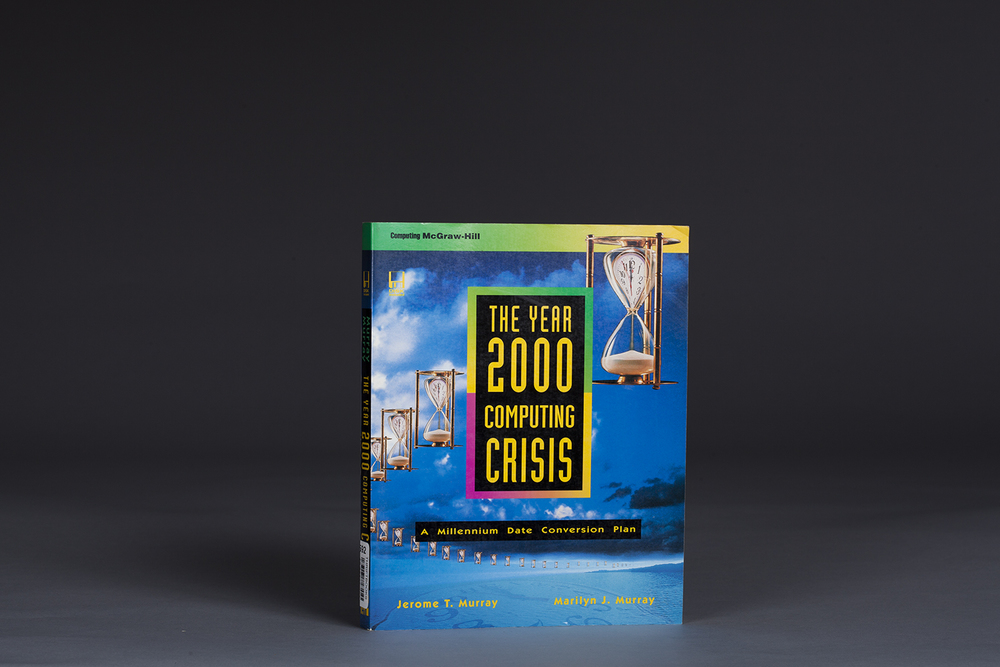 The Year 2000 Computing Crisis - 9915 Cover.jpg