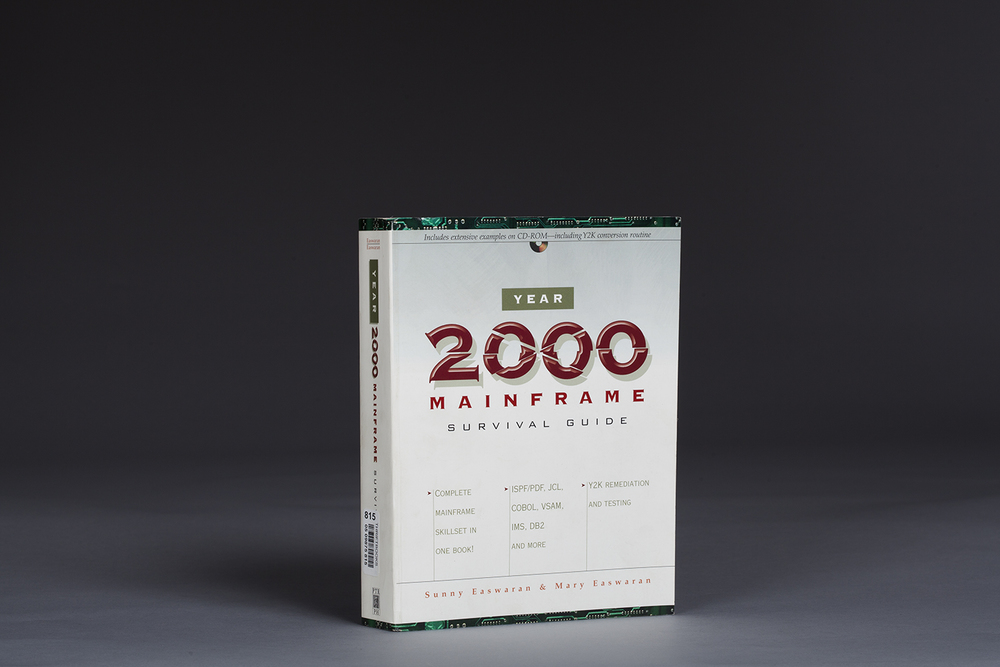 Year 2000 Mainframe Survival Guide - 0135 Cover.jpg