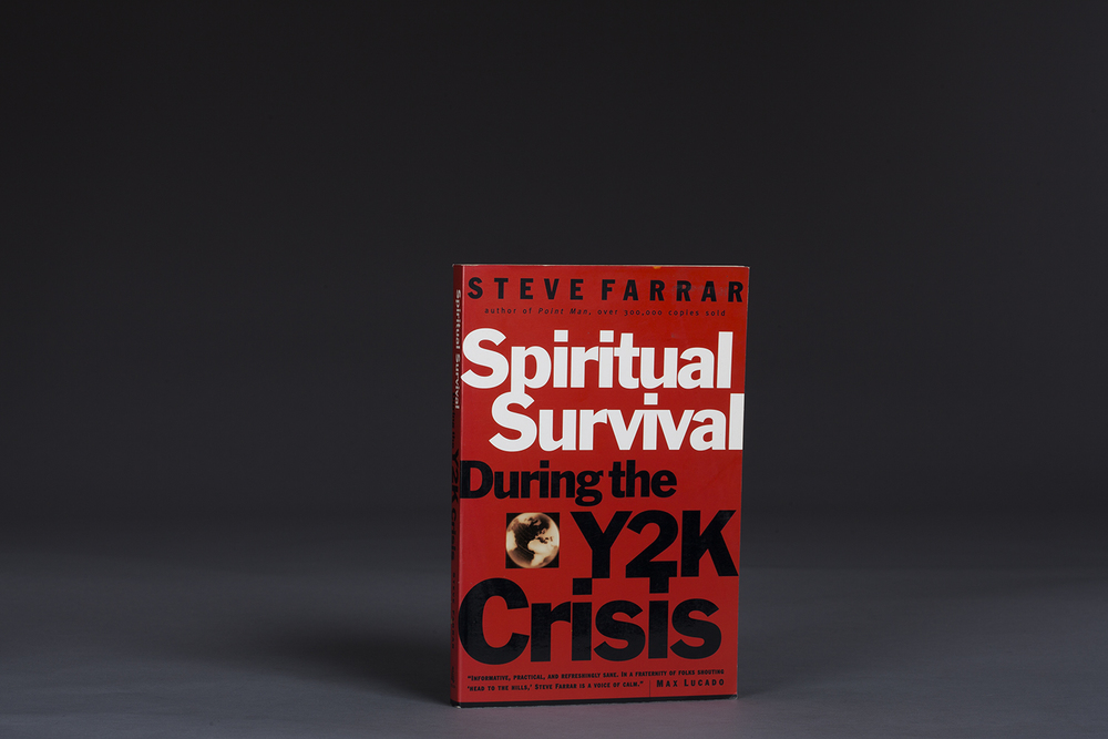 Spiritual Survival During the Y2K Crisis - 0464 Cover.jpg