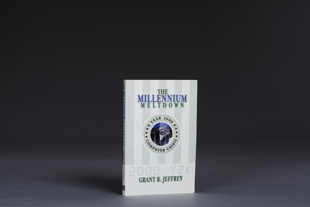 Millennium Meltdown - Year 2000 Computer Crisis - 0445 Cover.jpg