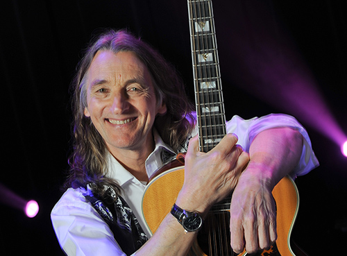 """Thanks for having everything set for us. All went smoothly!"" - Linda, Tour Manager for Roger Hodgson"