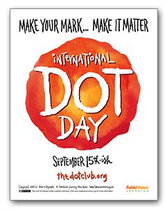 Make Your Mark... Make It Matter