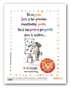 Dot Day New (Italian Alternate)