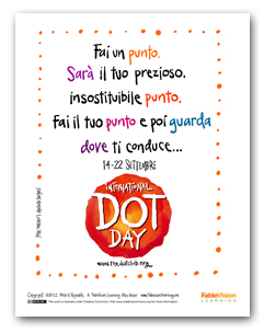 Dot Day New (Italian)