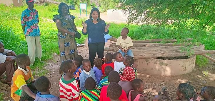 Africa School Dot Day2.jpg